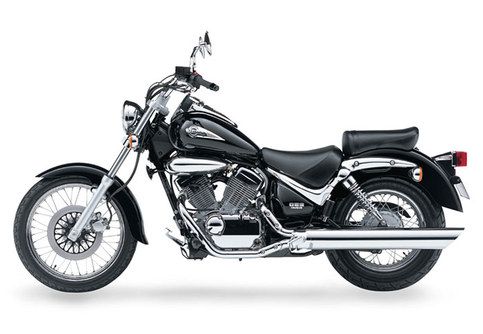Suzuki Cruiser Motorbikes