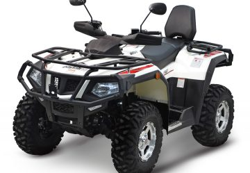 Daytona ATV AKITA-II 450